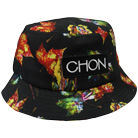 Chon - Leaf Custom (Bucket Hat) [入荷予約商品]