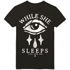 While She Sleeps - Eye [入荷予約商品]