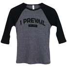 I Prevail - Est. 2014 (Heather/Black) (Baseball) [girl's] [入荷予約商品]