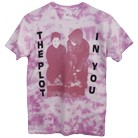 The Plot In You - Photo (Pink Tie Dye) [入荷予約商品]