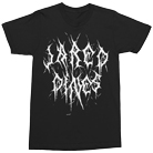 Jared Dines - Death Metal Logo [入荷予約商品]