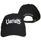 Varials - Pain Again (Dad Hat) [入荷予約商品]