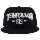 Tesseract - Logo (Embroidered) (Snapback) [入荷予約商品]