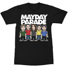 Mayday Parade - National Video Game Day (Limited) [入荷予約商品]