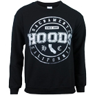 Hoods - California (Sweat) [入荷予約商品]