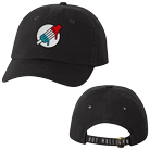 Hot Mulligan - Popsicle (Black) (Hat) [入荷予約商品]
