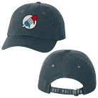Hot Mulligan - Popsicle (Pigment Dye Navy) (Hat) [入荷予約商品]