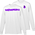 Waterparks - Grenade (Long Sleeve) [入荷予約商品]