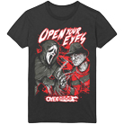 Open Your Eyes - Fight [入荷予約商品]