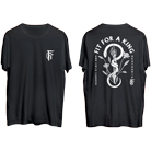 Fit For A King - Snake (Black) [入荷予約商品]
