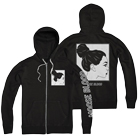 Moose Blood -  Cherry (Zip Up Hoodie) [入荷予約商品]