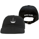 Moose Blood - Umbrella (Dad Hat) [入荷予約商品]
