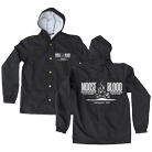 Moose Blood - Campfire (Windbreaker) [入荷予約商品]