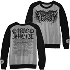 Enterprise Earth - Embodiment (Black/Grey) (Sweat) [入荷予約商品]