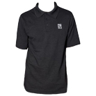 Eighteen Visions - Nail (Embroidered) (Polo) [入荷予約商品]