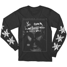 Eighteen Visions - Crown (Long Sleeve) [入荷予約商品]