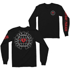 Mayday Parade - Young And Invincible (Long Sleeve) [入荷予約商品]