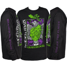 The Acacia Strain - Gravebloom (ver1.1) (Longsleeve) [入荷予約商品]