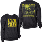 The Acacia Strain - Never Coming Home (Sweat) [入荷予約商品]