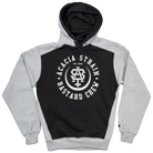 The Acacia Strain - Champion (Heather Grey/Black) (Hoodie) [入荷予約商品]