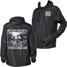 The Acacia Strain - Never Coming Home (Windbreaker) [入荷予約商品]