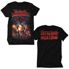The Black Dahlia Murder - Catacomb Hecatomb [入荷予約商品]