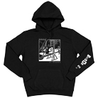 Sworn In - Ni Nrows (Hoodie) [入荷予約商品]