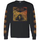 Hold Close - Bloom Album Artwork (Long Sleeve) [入荷予約商品]