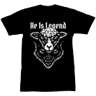 He Is Legend - Sheep Wolf [入荷予約商品]