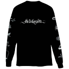 He Is Legend - Symbols (Long Sleeve) [入荷予約商品]