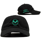 Super Whatevr - Smiley (Dad Hat) [入荷予約商品]