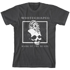 Whitechapel - Chopped (Charcoal) [入荷予約商品]