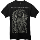 Whitechapel - Serpent God [入荷予約商品]