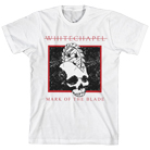 Whitechapel - Chopped (White) [入荷予約商品]