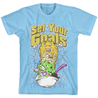 Set Your Goals - Ice Cream (Light Blue) [入荷予約商品]
