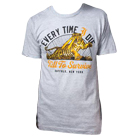Every Time I Die - Kill To Survive (Heather Grey) [入荷予約商品]