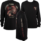 Every Time I Die - Storm (Long Sleeve) [入荷予約商品]