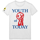 Youth Of Today - Fist [入荷予約商品]