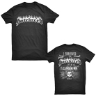 Hatebreed - I Survived Camden, NJ [入荷予約商品]