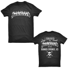 Hatebreed - I Survived Bonner Springs, KS [入荷予約商品]