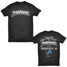 Hatebreed - I Survived Auburn Hills, MI [入荷予約商品]
