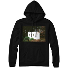 Counterparts - You're Not You Anymore Album Cover (Hoodie) [入荷予約商品]