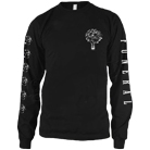 Funeral Co. - Rose (Long Sleeve) [入荷予約商品]