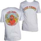 State Champs - Globe Devil (Heather Grey) [入荷予約商品]