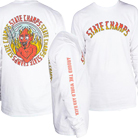 State Champs - Globe Devil (Long Sleeve) [入荷予約商品]