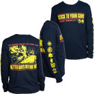 Stick To Your Guns - Better Days (Long Sleeve) [入荷予約商品]