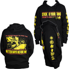 Stick To Your Guns - Better Days (Hoodie) [入荷予約商品]