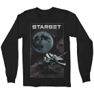 Starset - Planet (Long Sleeve) [入荷予約商品]