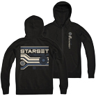 Starset - Space Block (Zip Up Hoodie) [入荷予約商品]
