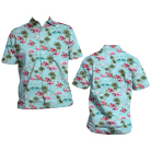 Seaway - Vacation (Hawaiian Shirts) [入荷予約商品]
